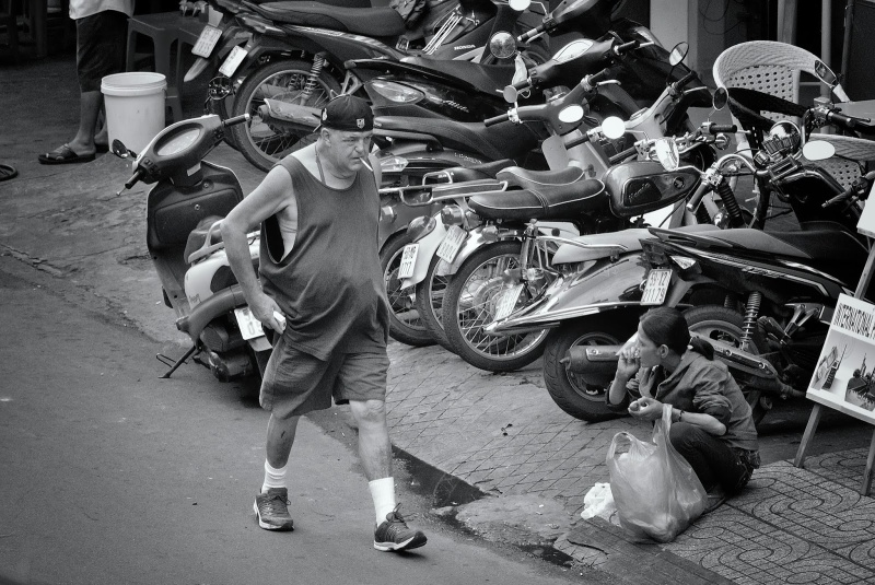 Nikon V1 Vietnam Last Section 003_229BW
