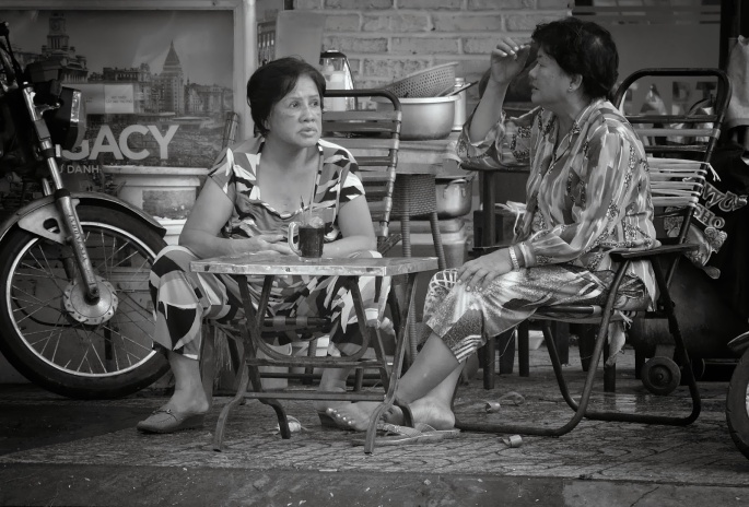 Vietnam Coolpix and V1 093_264BW
