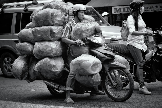 Vietnam Coolpix and V1 192_271BW